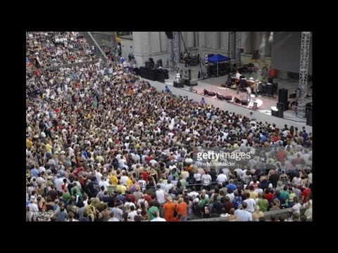 Ween (9/26/2003 Berkeley, CA) - Pandy Fackler -- jam w/ Bernie Worell mp3