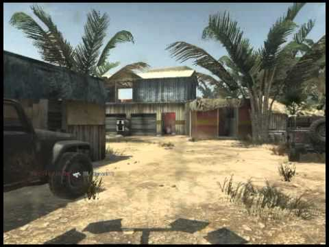 Black Ops - h-s-t-brodaz - This is why you dont use a RC-XD B*TCH (Theatre Mode Edit)