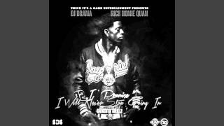 Watch Rich Homie Quan Whole Lotta video
