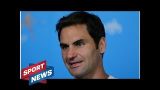 Roger Federer regret revealed by coach: 'If we were all like Roger there would be no war!'