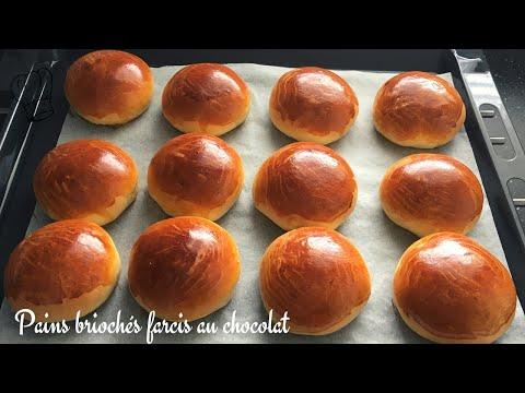 pains-brioches-fourrÉs-au-chocolat