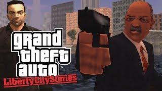 GTA Liberty City Stories Speedrun With Cutscenes