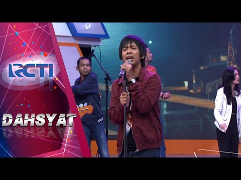 "DAHSYAT - D'Masiv ""Melodi"" [11 April 2017]"
