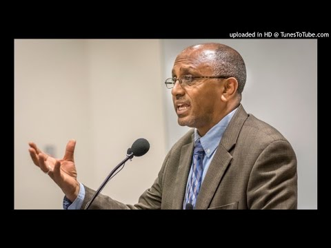 Interview with the former Ethiopian PM Tamrat Layne – Pt 2 - SBS Amharic