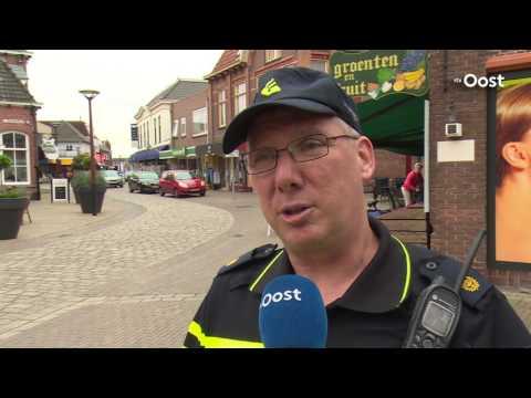 AD Misdaadmeter: Tubbergen veiligste gemeente van Nederland, Almelo grootste daler in Overijssel