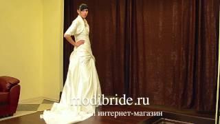 Платье Marylise Suerte - www.modibride.ru Свадебный Интернет-магазин