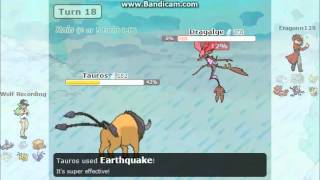Pokemon Showdown #1?    Bug Buzz OP!