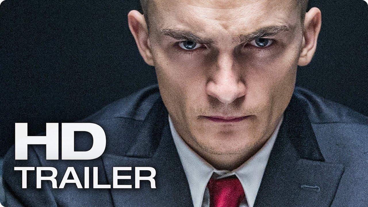 Hitman Agent 47 Trailer 2015