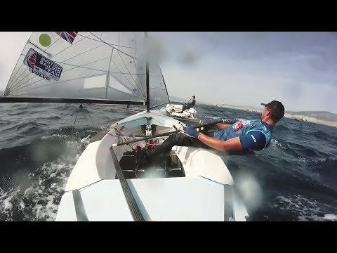 EXCLUSIVE: New World on Water Global Sailing News May 24 19 Olympics, stars, Finns more