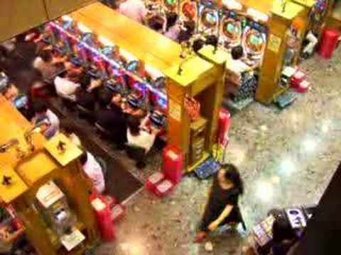 casino a tokyo