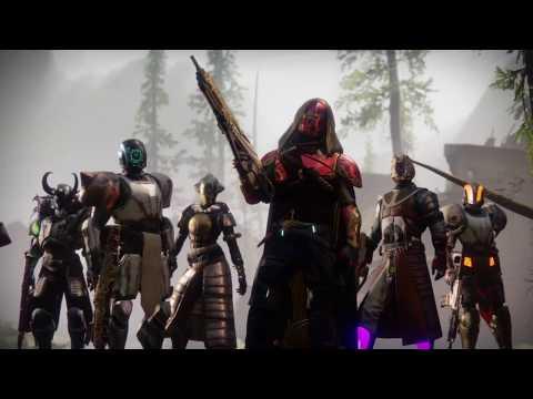 Destiny 2 | The Fantastic Ninja