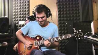 """Beat It"" - Michael Jackson (Guitar & Drum Cover by Ely Jaffe / Shai Baruch / Barak Aharon)"