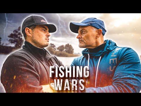 Influencer will Angel Legende zerstören - FISHING WARS