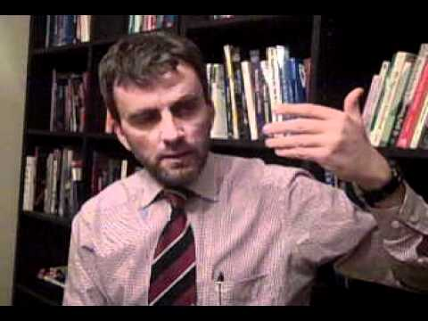 Hans Gutbord about Social Capital and Social Media