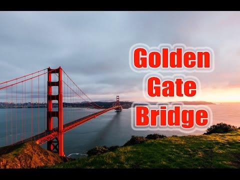 Golden gate bridge documentary   Golden gate bridge and swaying   golden gate bridge videos