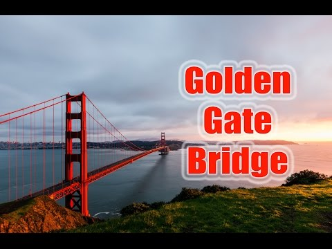 Golden gate bridge documentary | Golden gate bridge and swaying | golden gate bridge videos