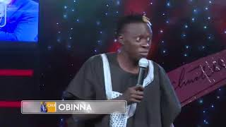 Kenya Churchill Show Funny