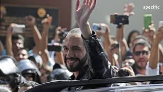 El Salvador election: Nayib Bukele claims presidency  |  USA news today