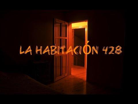 Curiosidad Vital -La habitación 428 - by Carmín Cherry Omares Tal Cual