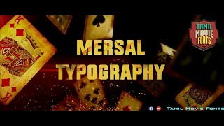 Download How To Make Mersal Font Easy Method In Picsart Font