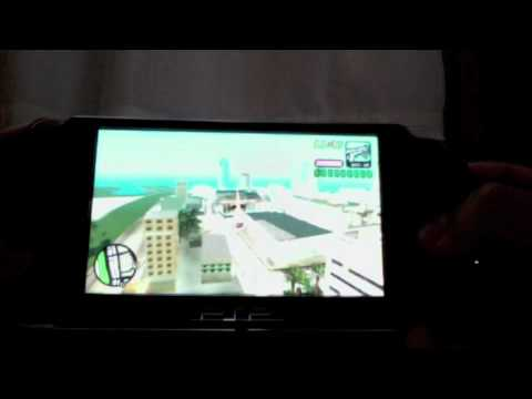 Gta Vice City Stories Psp How To Get Helicopter Plus Motor Boat