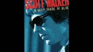 Scott Walker - The Old Man