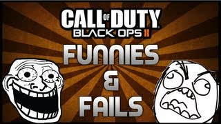 BO2: Funnies and Fails Episode 2!