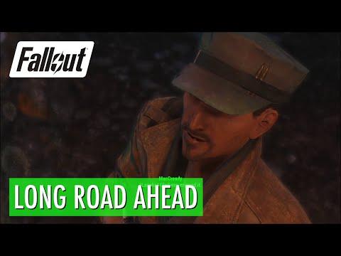 Fallout 4 - Long Road Ahead (MacCready's Side Quest)