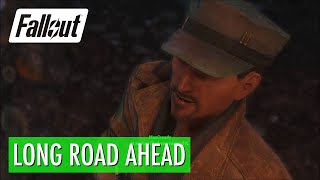 Fallout 4 - Long Road Ahead MacCready s Side Quest