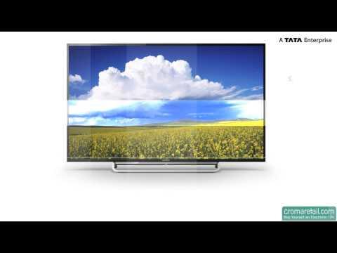 Sony KDL-42W700B 42-inch Full HD BRAVIA LED TV