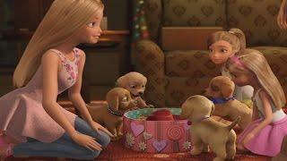 Барби и щенки в поисках сокровищ | барби смотреть онлайн - барби мультфильм на русском