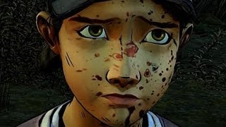 ▶ The Walking Dead: Season 2 Episode 1 - Начало игры