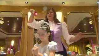 princess makeover disney fantasy hd