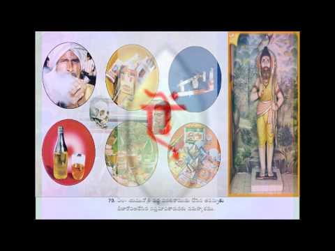 Kundalini yoga sutramulu - Telugu