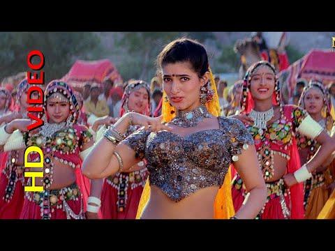 Itihaas Big Hit Hindi Movie   Big Star Ajay Devgn Twinkle Khanna   Amrish Puri