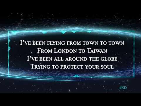 Janji ft. Johnning - Heroes Tonight [Lyrics]