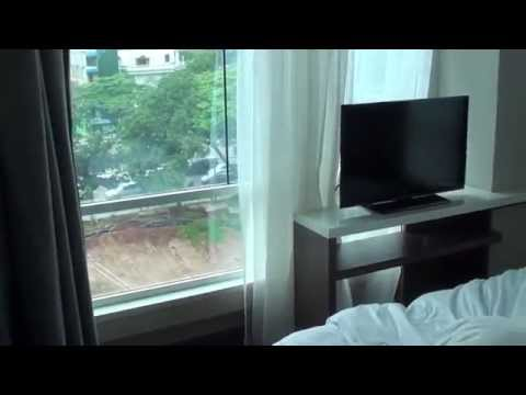 All Seasons Thamrin, Jakarta, Indonesia - Review of a Deluxe Room 418