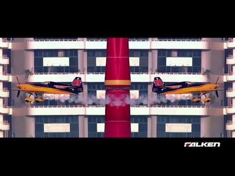 画像: FALKEN RedBull AIR RACE youtu.be
