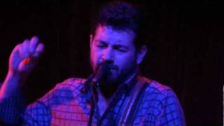 Tab Benoit- Solid Simple Things