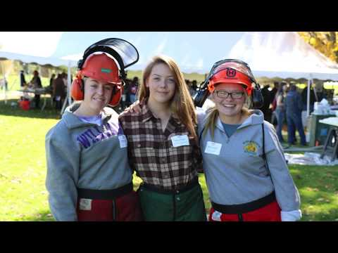 Women Can Do: A Conference Promoting STEM & Trades Careers (2015)
