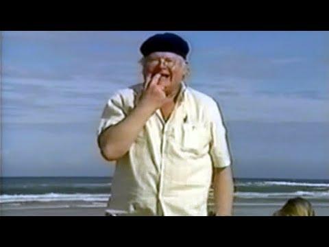 Benny Hill - Unaired Beach Sketch (1991)