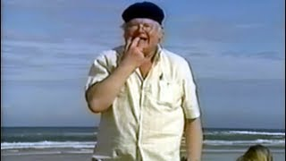 Benny Hill - Unaired Beach Sketch (1991)