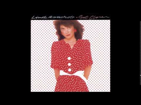 Linda Ronstadt   Easy for You to Say