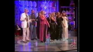 Braulio, Juan Bau, Tony Ronald, Karina, Elsa Baeza, Micky - Medley (Videos del recuerdo)