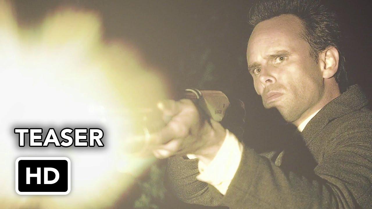 "Download Justified Season 4 Teaser #4 ""Raylan and Boyd"" (HD)"