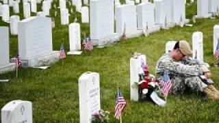soldier tribute- chris stills when the pain dies down