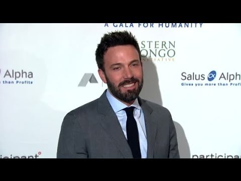 Ben Affleck Accused of Counting Cards in Vegas | Splash News TV | Splash News TV