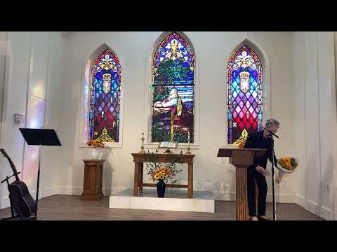 October 11th 2020 - Church Service