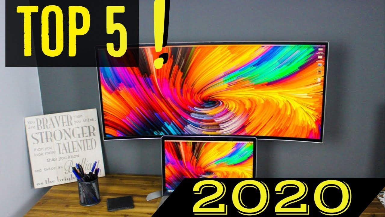 Best 4k Monitor 2020.Best 4k Monitors In 2020 Budget For Ps4 144hz