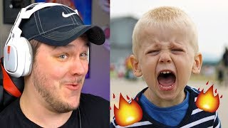 Best Of People Getting Roasted! - Reaction